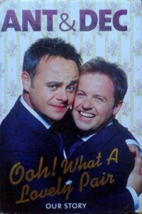 Ant&Dec, Ooh!What a Lovely Pain