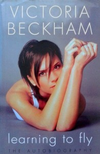 Victoria Beckham, Learning to fly