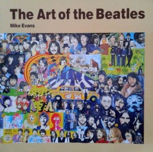 Mike Evans, The Art of The Beatles