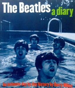 Barry Miles, The Beatles a diary