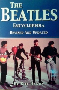 Bill Harry, The Beatles Encyclopedia