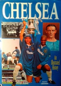 Scott Cheshire, Chelsea An Illustrated History
