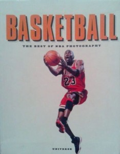 Eric Besnard, Basketball The best of NBA Photography