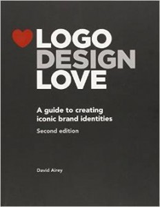 David Airey, Logo Design Love: A Guide to Creating Iconic Brand Identities
