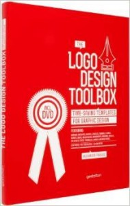 Alexander Tibelius, The Logo Design Toolbox: Time Saving Templates for Graphic Design