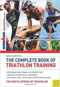 Mark Kleanthous, Complete Book of Triathlon Training