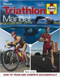 Sean Lerwill, Triathlon Manual: How to train and compete successfully