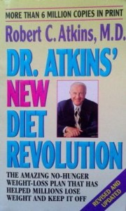 R. C. Atkins, Dr. Atkins' New Diet Revolution (Revised and Updated)