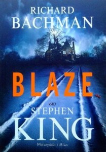 Stephen King Bachman, Blaze