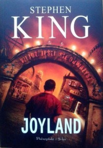 Stephen King, Joyland