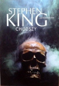 Stephen King, Chudszy
