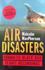 M. MacPherson, Air Disasters