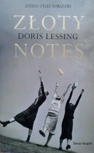 Doris Lessing, Złoty notes