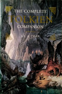 Tyler, The Complete Tolkien Companion