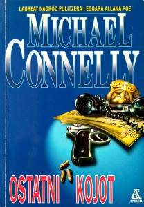 Michael Connelly, Ostatni kojot