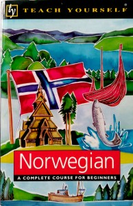 Margaretha Danbolt Simons, Teach Yourself Norwegian