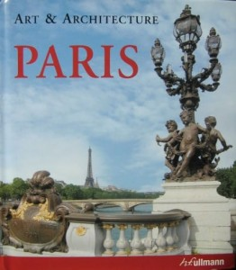 Martina Padberg, Paris Art& Architecture