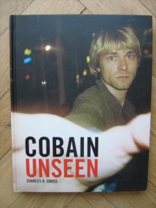 Charles R. Cross, Cobain Unseen