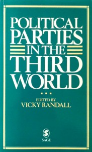 Vicky Randall, Political Parties in the Third World