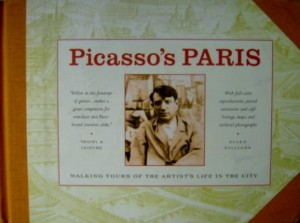 Ellen Williams, Picasso's Paris